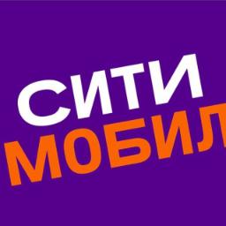 Аватар пользователя Citymobil