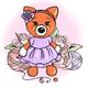 Аватар пользователя MarinaKnitToys
