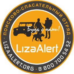 Аватар пользователя LizaAlert
