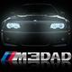 Аватар пользователя m3dad