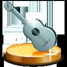 За участие в гитарном коллабе