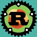 """Аватар сообщества """"Язык программирования Rust"""""""