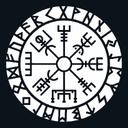 "Аватар сообщества ""Скандинавская мифология"""