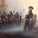 "Аватар сообщества ""Древний Рим"""