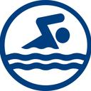 """Аватар сообщества """"Плавание для всех"""""""