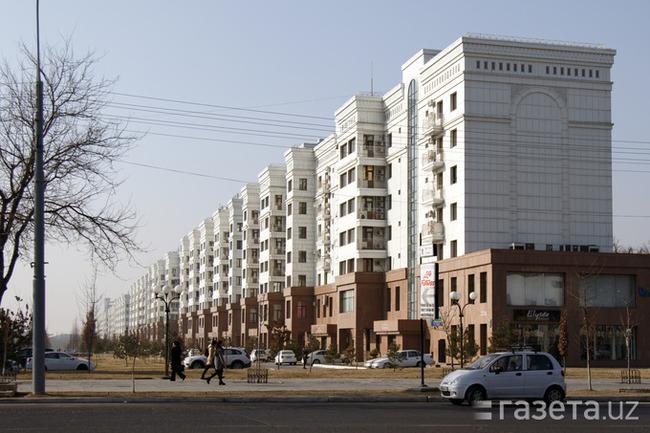Иностранцы, купившие жилье в Узбекистане, получат вид на жительство 1316485fcbb