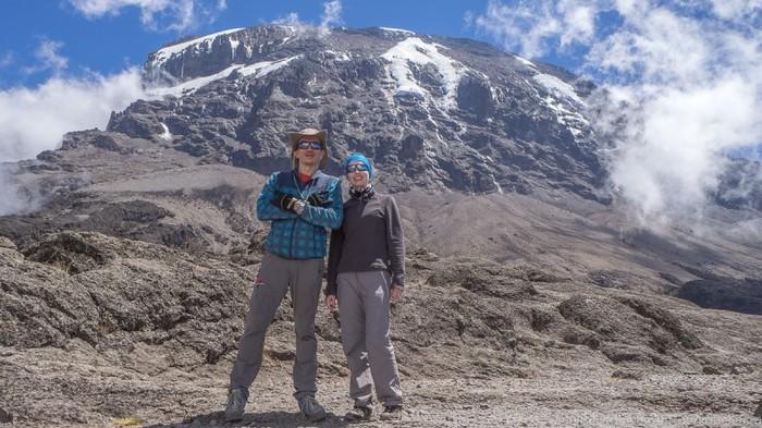 Санаторий-профилакторий «Килиманджаро» - часть 1 Восхождение, Горы, Африка, Путешествия, Приключения, Длиннопост