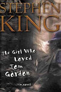 """Стивен Кинг """"Девочка, которая любила Тома Гордона"""" Стивен Кинг, Книги, Обзор книг, Литература"""