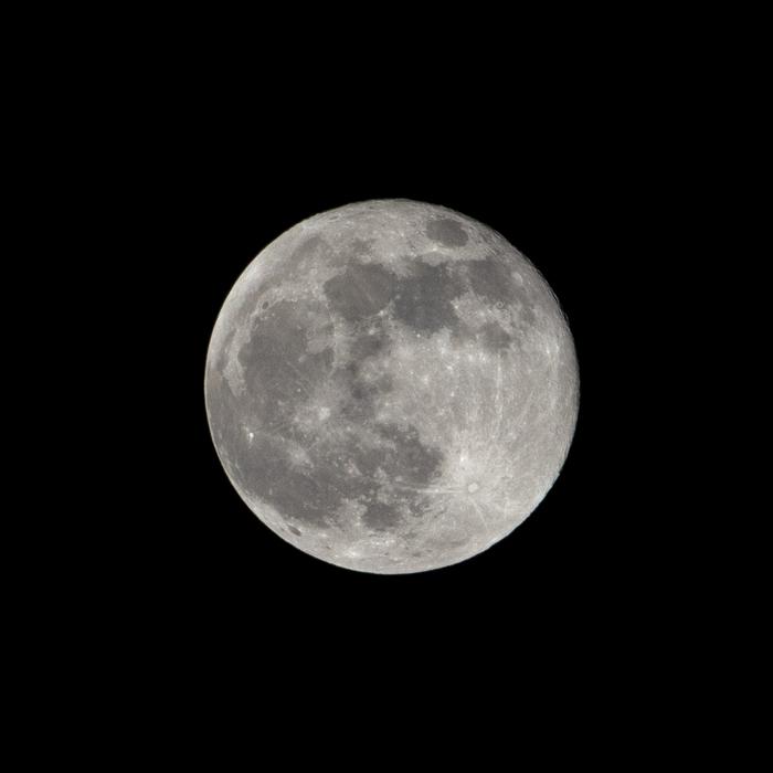 Полнолуние январь 2019 Луна, Полнолуние