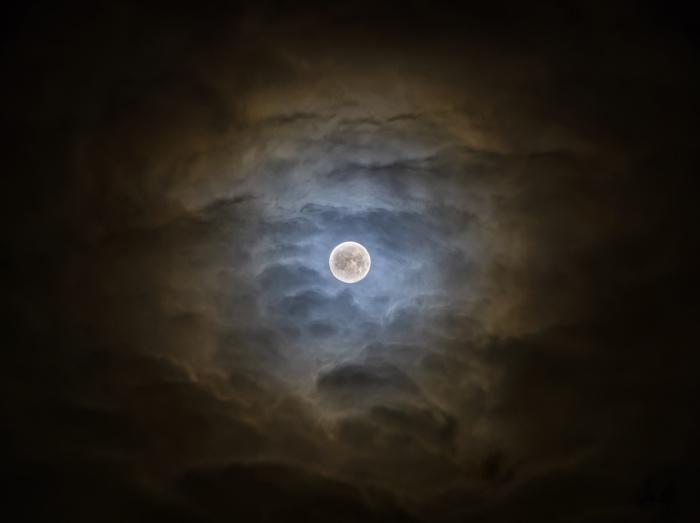 Звёздное небо и космос в картинках - Страница 6 1548100578122433573