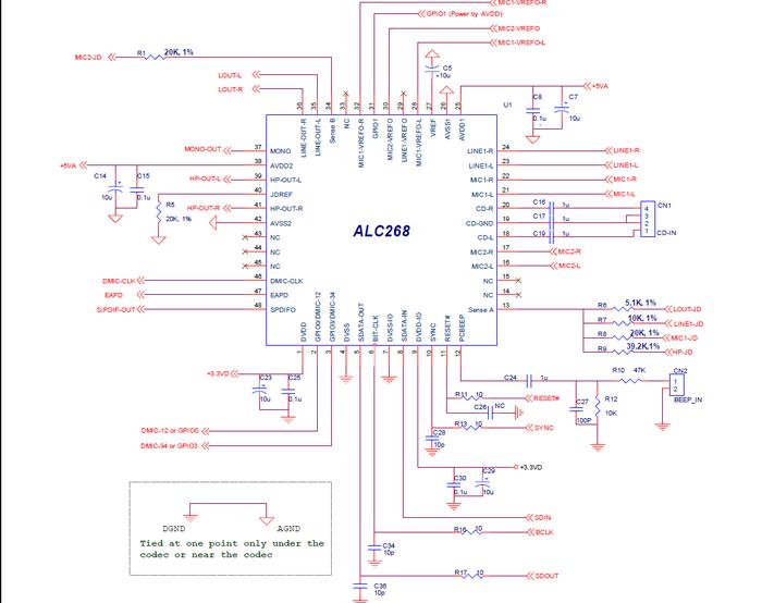 Замена Realtek ALC268 на ALC269. Исчерпывающее руководство по ремонту 2x2 ноутбучных кодеков Realtek. Ремонт техники, Realtek, Ремонт звуковой карты, Очумелые ручки, Маразм, Длиннопост