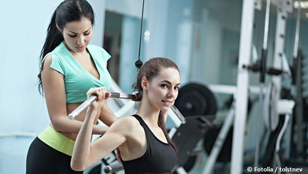 В России могут ввести налоговый вычет по расходам на фитнес Фитнес, Налоговый вычет, Россия, Спорт, Физкультура и спорт