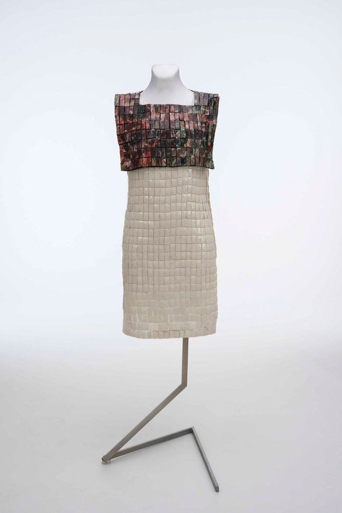 Фарфоровая мода Фарфор, Мода, Государственный Эрмитаж, Китай, Длиннопост