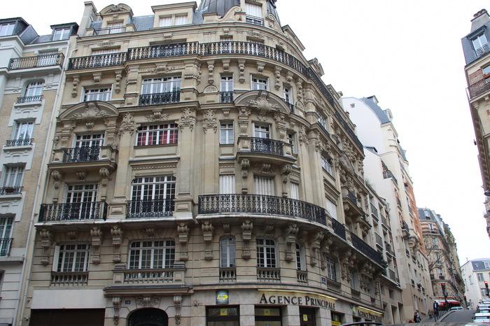Париж, наверное часть 1 Франция, Париж, Из Парижа с любовью, Длиннопост