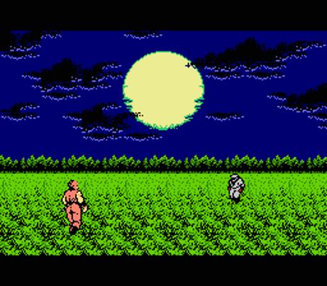 Ninja Gaiden 1988, Прохождение, Nes, Famicom, Ninja gaiden, Ретро-Игры, Игры, Платформер, Длиннопост