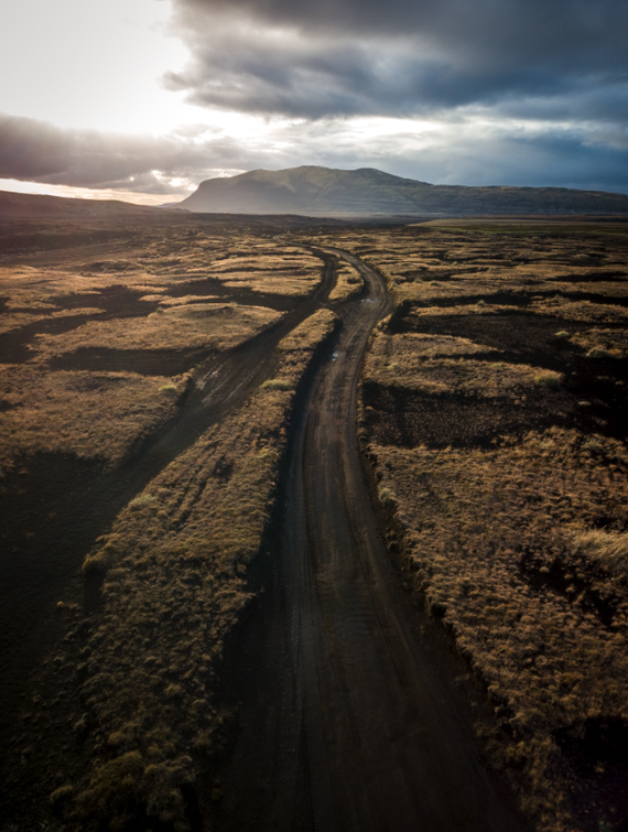Отчет-руководство о поездке в Исландию. Часть 1 Путешествия, Фотография, Дорога, Квадрокоптер, Туризм, Отпуск, Длиннопост, Исландия