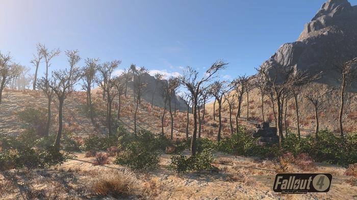 Fallout 2 переделывают на движок fallout 4 Fallout, Fallout 2, Fallout 4, Игры, Моды