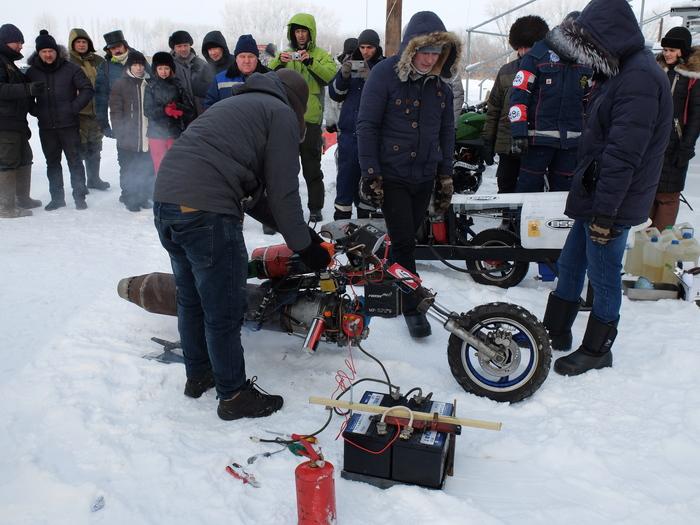 Как я съездил на Snowdogs 2019 Сноудогс, Snowdogs, Унимото, Тольятти, Мотоциклы, Интересные мотоциклы, Длиннопост