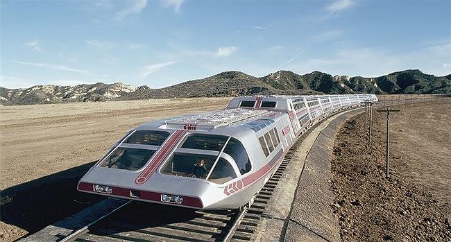 Атомный поезд Поезд, Америка, Сериалы, США, Фильмы, Длиннопост