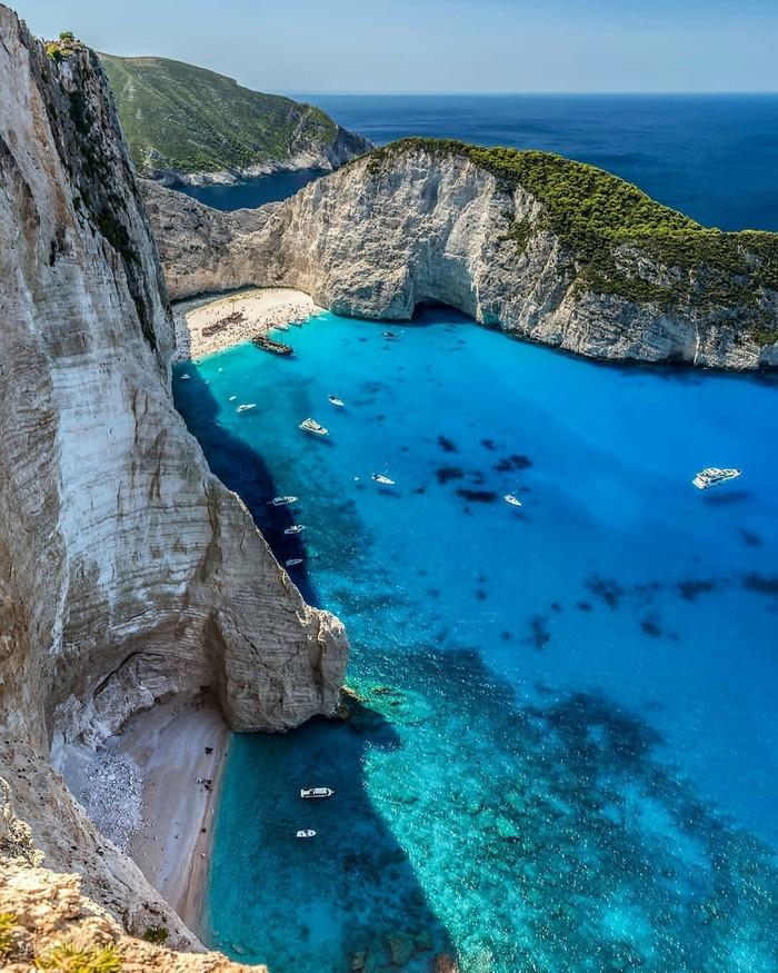 Немного солнечной Греции. Солнце, Греция, Хорошее настроение, Отдых, Фотография, Длиннопост