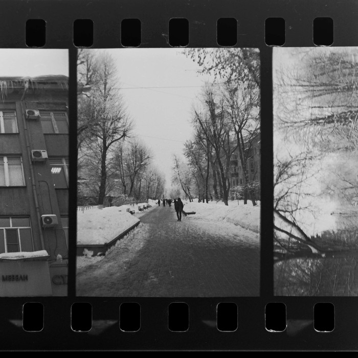 Моя коллекция #5: Агат-18 Фотопленка, Пленочные фотоаппараты, Ломография, Длиннопост