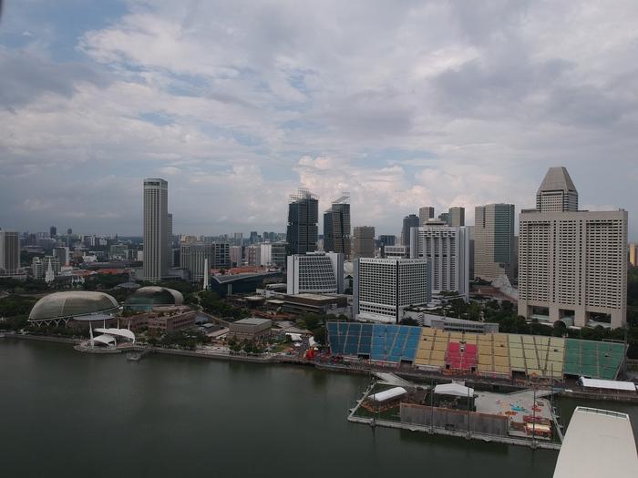 Сингапур: Остров тишины в океане занятости Сингапур, Отдых, Остров, Длиннопост