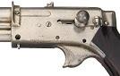 Пистолет с тремя магазинами неизвестного конструктора Странное оружие, Редкое и необычное оружие, Длиннопост