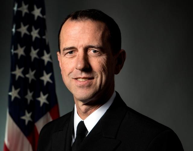 Глава операций ВМС США считает, что Вашингтону пора ударить по России Общество, Политика, США, Пентагон, Вашингтон, Угроза, Иа regnum, Китай