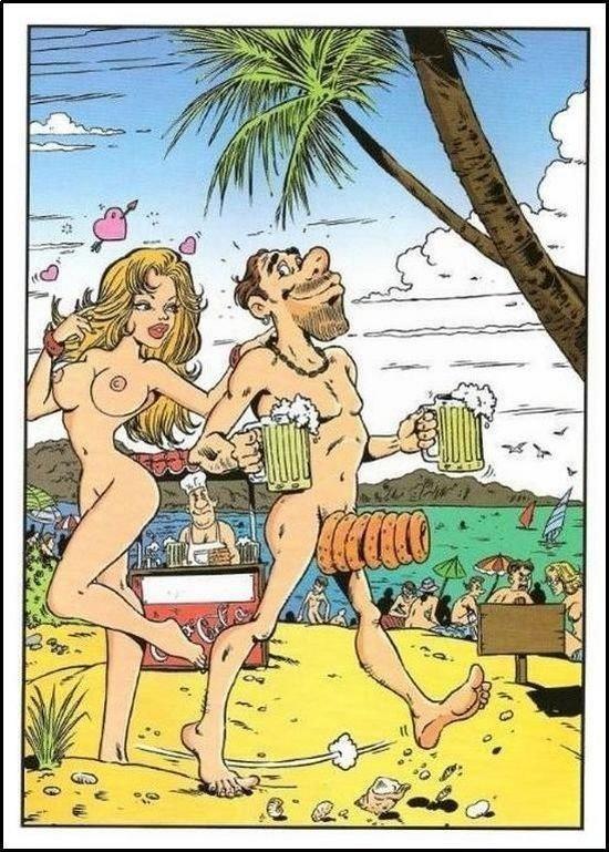 Рисунки красавица голая на корпоративе познакомиться