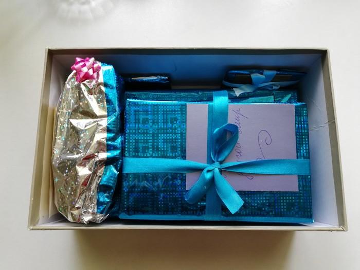 Снегурочка-альтруистка из Кунгура Обмен подарками, Альтруизм, Тайный Санта, Отчет по обмену подарками, Снегурочка, Длиннопост