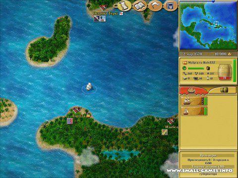 Найти старую игру про пиратов Поиск, Поиск забытой игры, Без рейтинга, Пираты