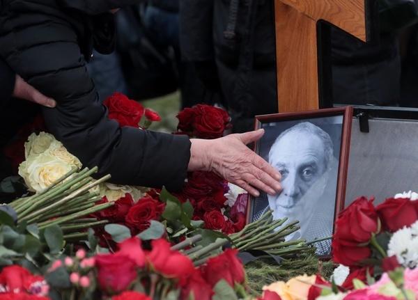 Смерть актёра Смерть, Актеры, Похороны, Знаменитости