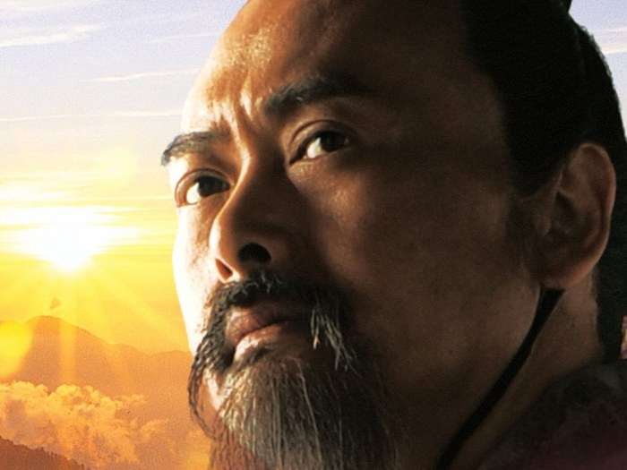 Вегетерианцы и Конфуций Конфуций, Вегетарианство