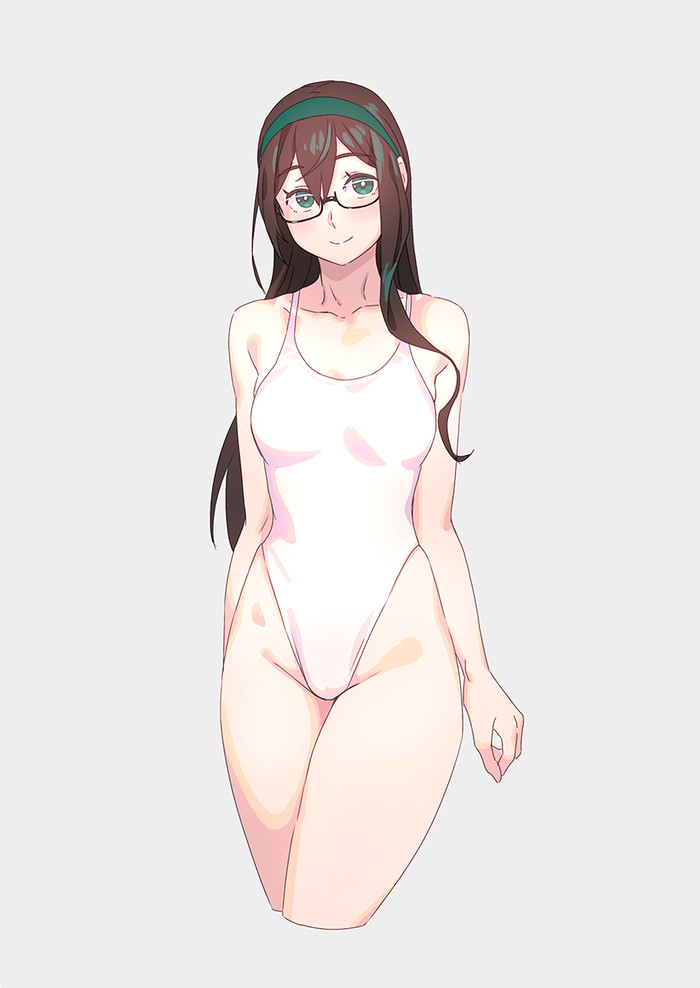 Ooyodo (художник: Yuuji)