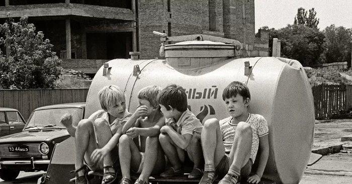 Как советские дети зарабатывали: семь способов СССР, Детство в СССР, Ностальгия, Воспоминания, Воспоминания из детства, Подростки, Длиннопост