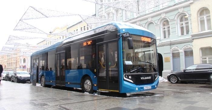 Русские автобусы на электротяге от трёх фирм. Электромобиль, Транспорт, Общественный транспорт, Видео, Длиннопост