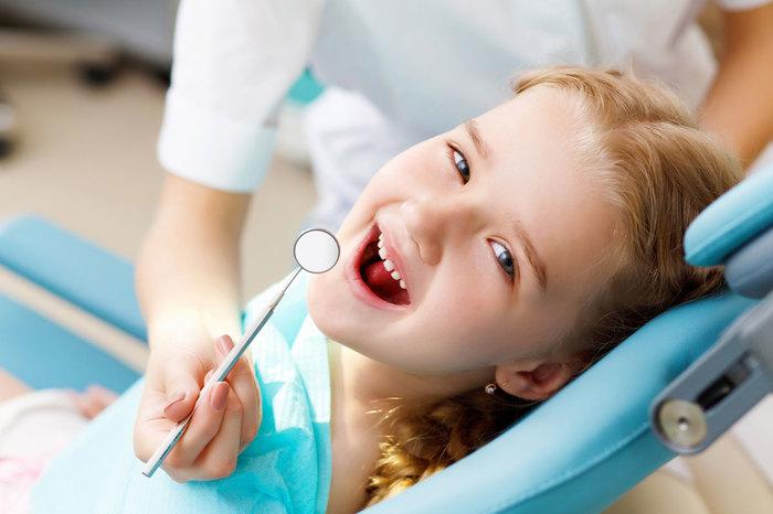 Детская стоматология. Так ли всё просто, и как это выглядит? Стоматология, Дети, Длиннопост