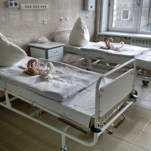 Гостеприимство Красноярск, Универсиада, Гостеприимство, Россия, Больница