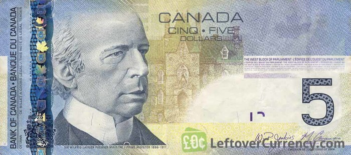 Стартрек forever Star Trek, Деньги, Канада