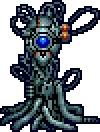 Phantasy Star II. Часть 3. 1989, Прохождение, Phantasy Star, Sega, Jrpg, Ретро-Игры, Игры, Консольные игры, Гифка, Длиннопост