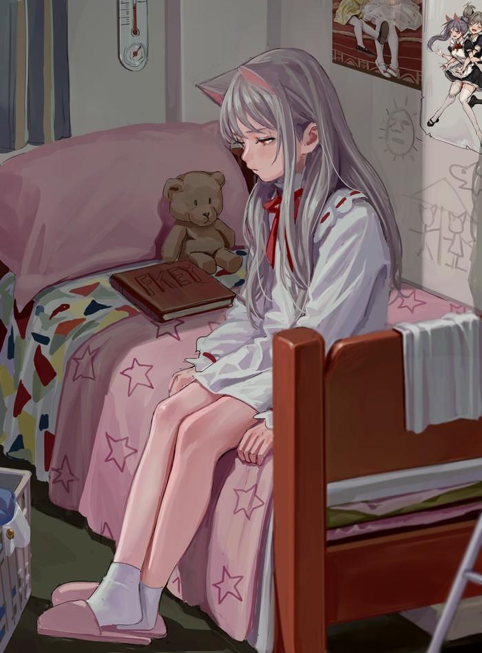 Anime Art #249