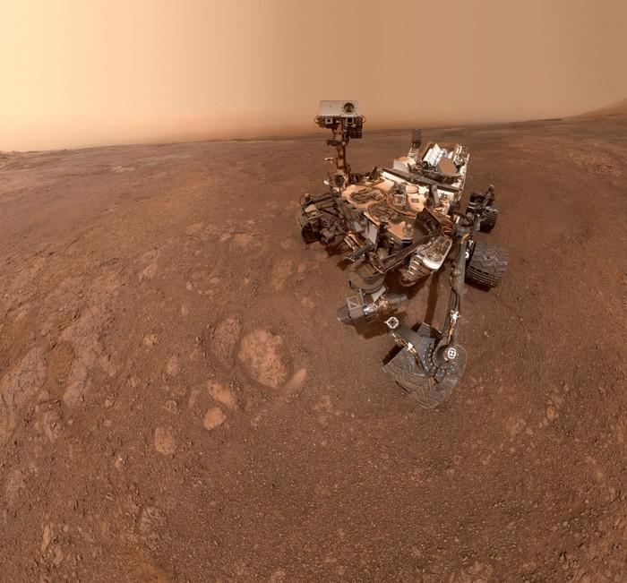 Curiosity снова поменялся компьютерами Космос, Curiosity, Безопасный режим, Марс, Длиннопост