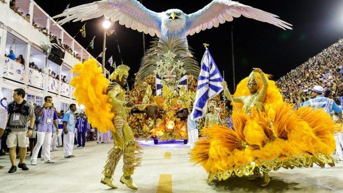 20 лет в Рио де Жанейро - 04 - Три Бразильских Карнавала Бразилия, Рио-Де-Жанейро, 20 лет в Рио, География, Карнавал, Карнавал в Рио, Видео, Длиннопост