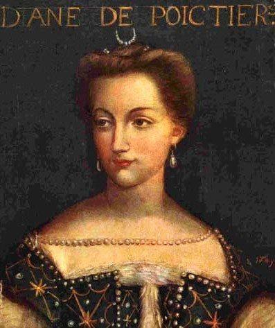 Сказочная жизнь герцогини, принцессы, королевы. Часть 2 Екатерина Медичи, История, Длиннопост