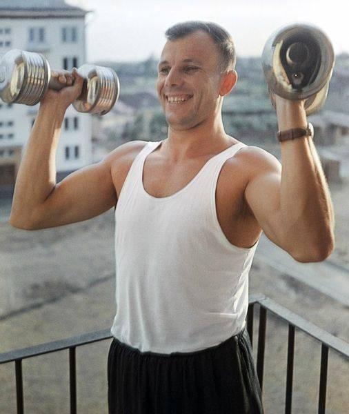 Юрий Гагарин. Каким он парнем был. Дата, История, Человек, Юрий Гагарин, Космонавт, Судьба, Чтобы помнили, Длиннопост