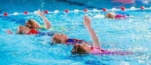 Уроки плавания в Нидерландах Бассейн, Вода, Плавание, Нидерланды, Голландия, Длиннопост