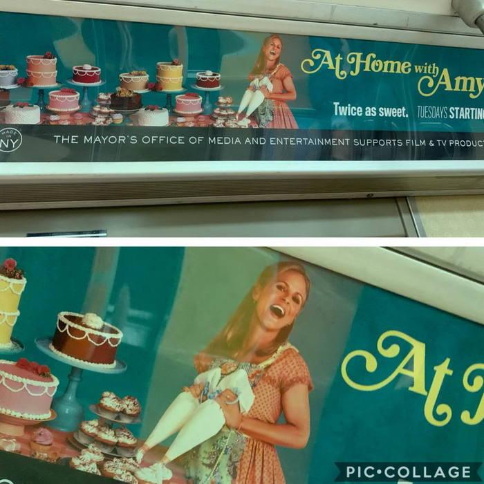 Аппетитная реклама