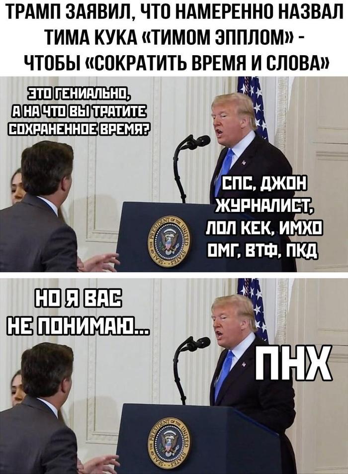 КИСА КУКУ Политика, США, Трамп, Лол, Оптимизация