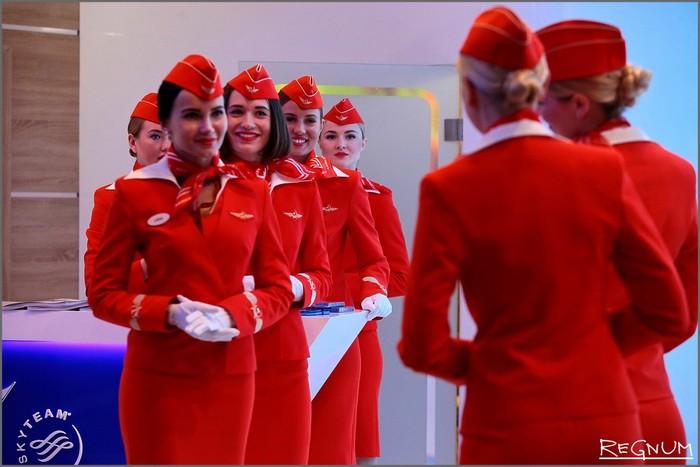 Стюардессы бывают разные Стюардесса, Авиация, Девушки, Длиннопост