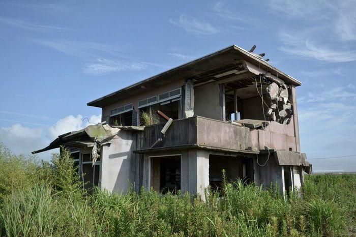 Как выглядят окрестности АЭС «Фукусима» после ядерного апокалипсиса Фукусима, Радиация, Катастрофа, Длиннопост
